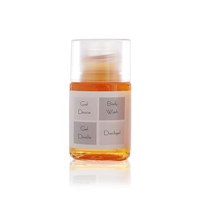 Shower Gel 20ml NORDIC NEUTRA bottle/400