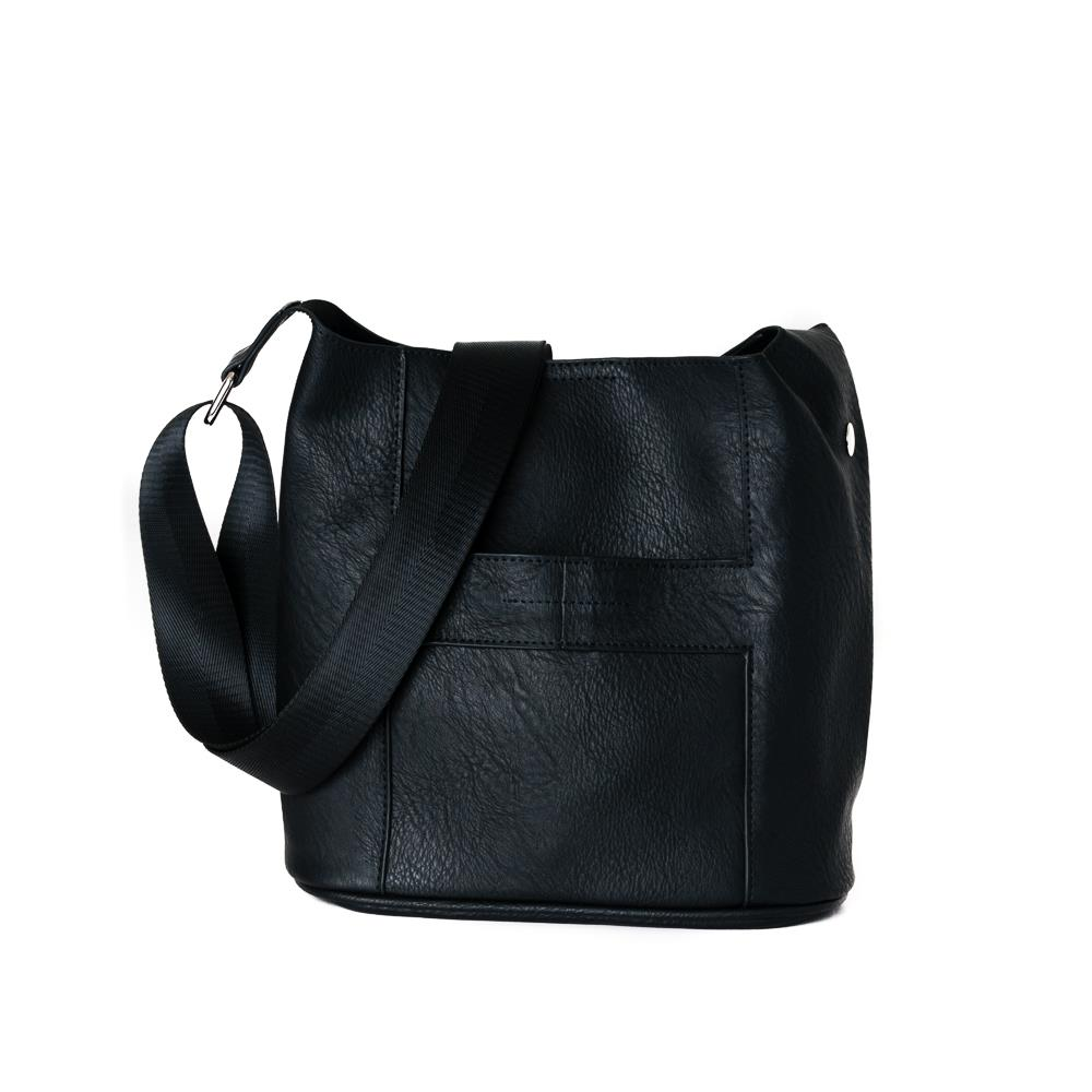 Bag, Anna small cross black