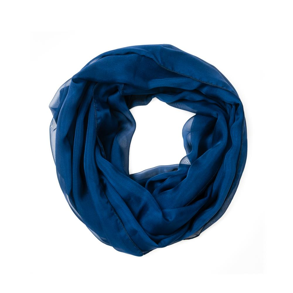 Scarf, Solid colored tube