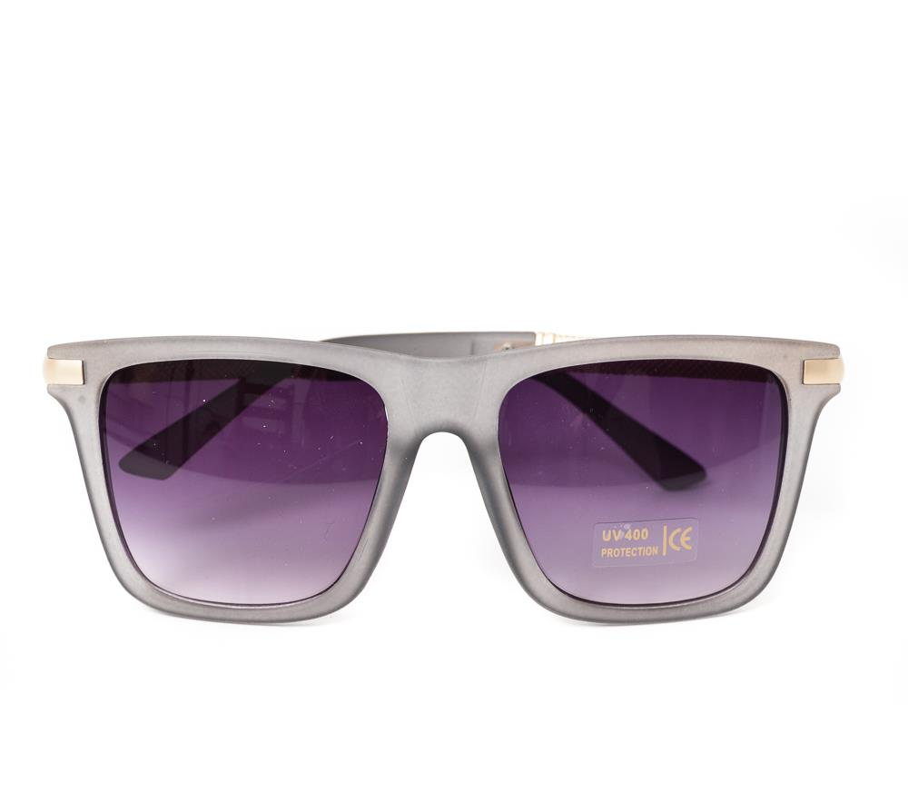 Sunglasses , matt surface grey