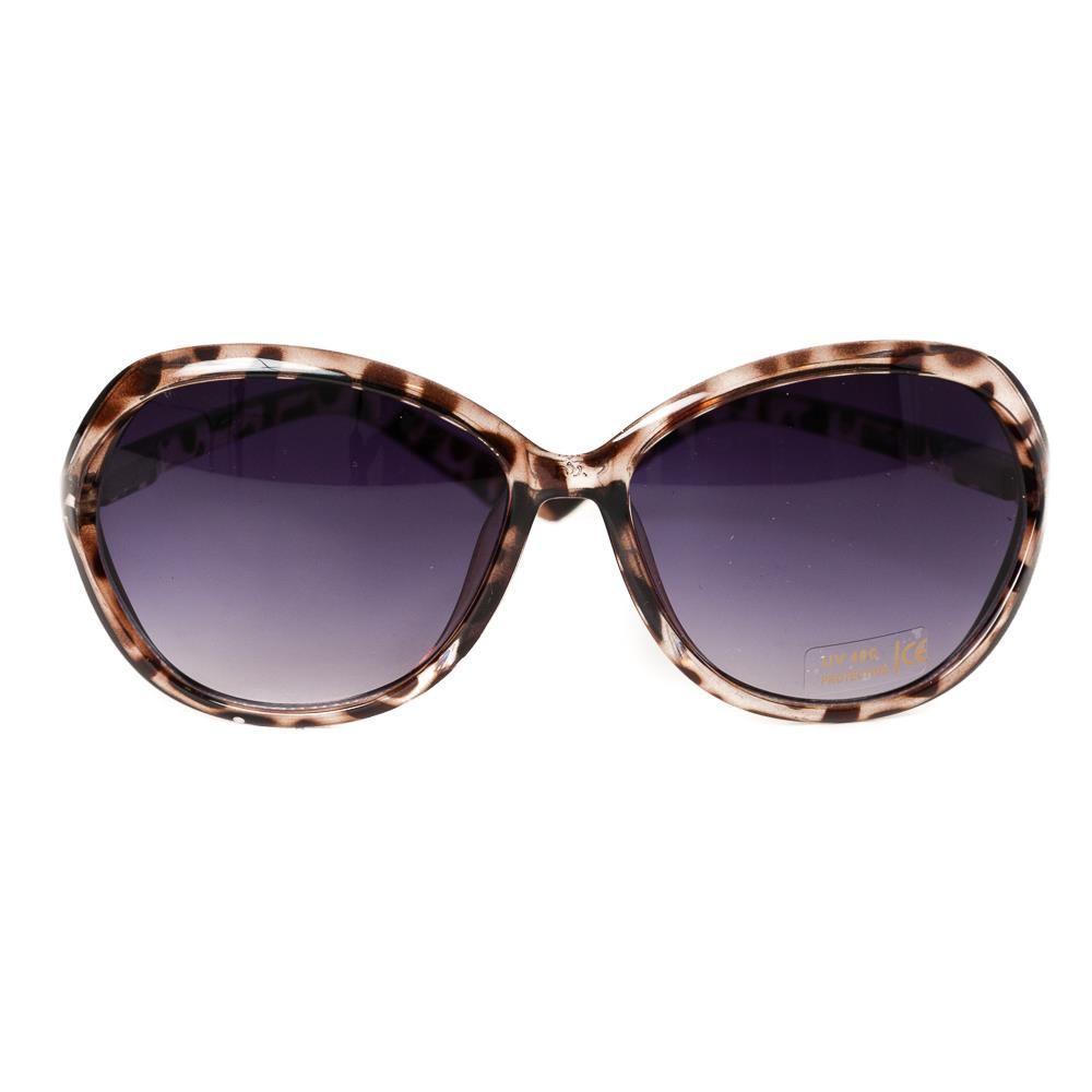 Sunglasses , Classic lady brown