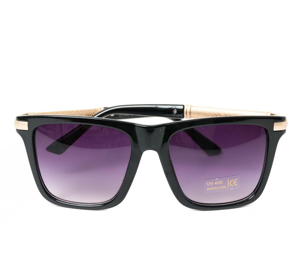 Sunglasses , matt surface black