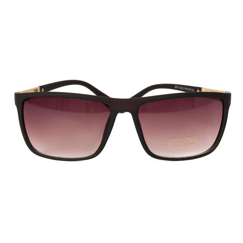 Sunglasses , Rock`n roll shaped brown