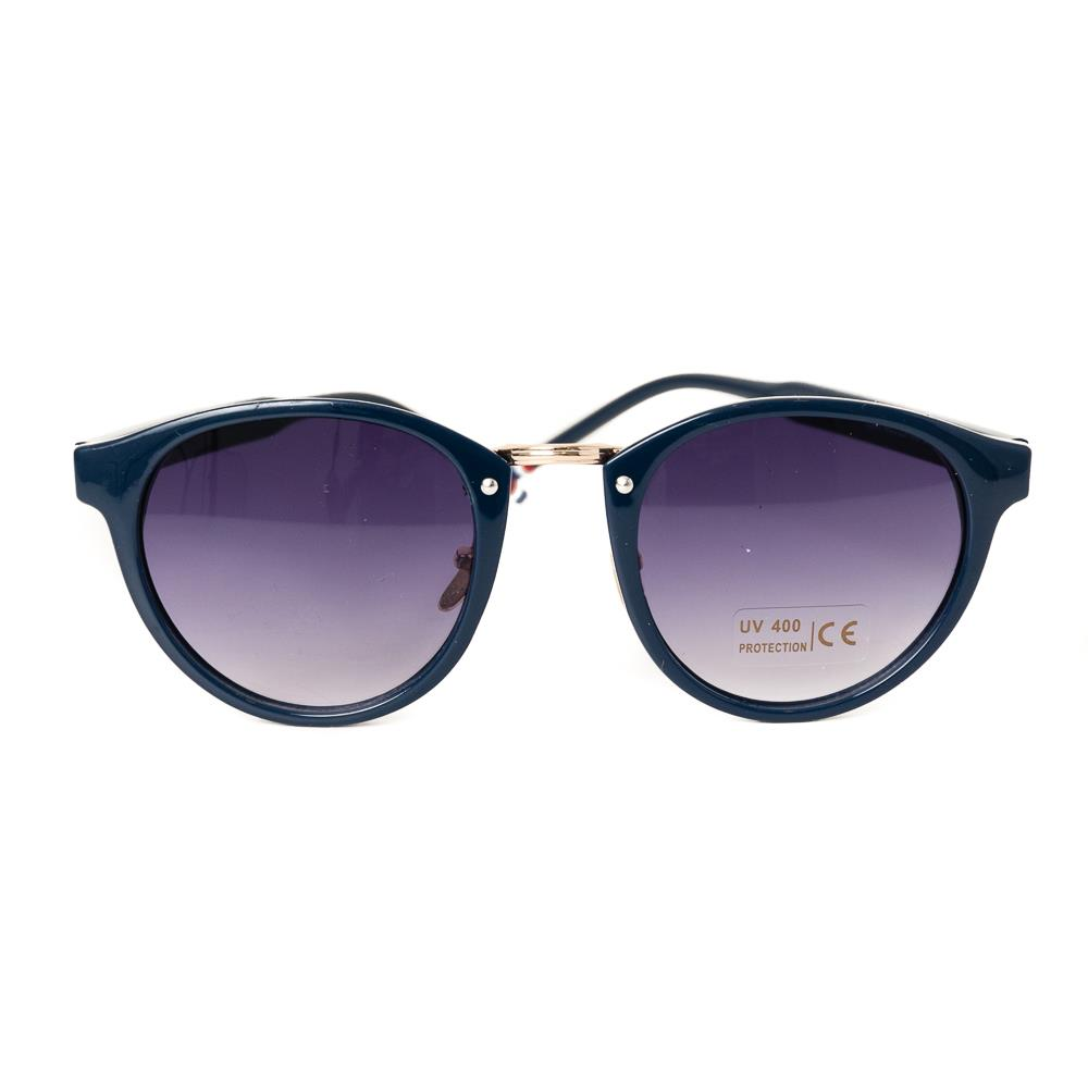 Sunglasses , Hunter shaped navy