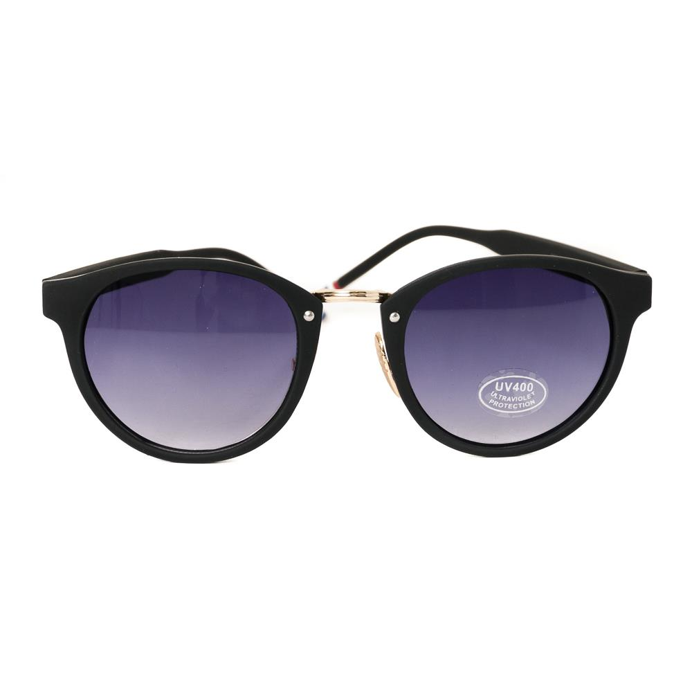 Sunglasses , Hunter shaped black