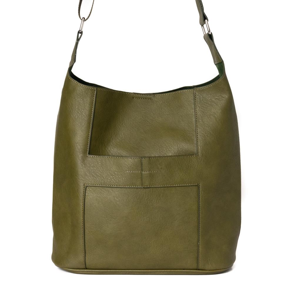 Bag, Anna cross army