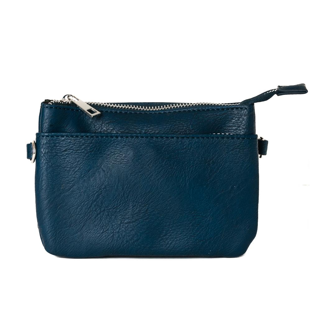 Bag, Anna purse navy
