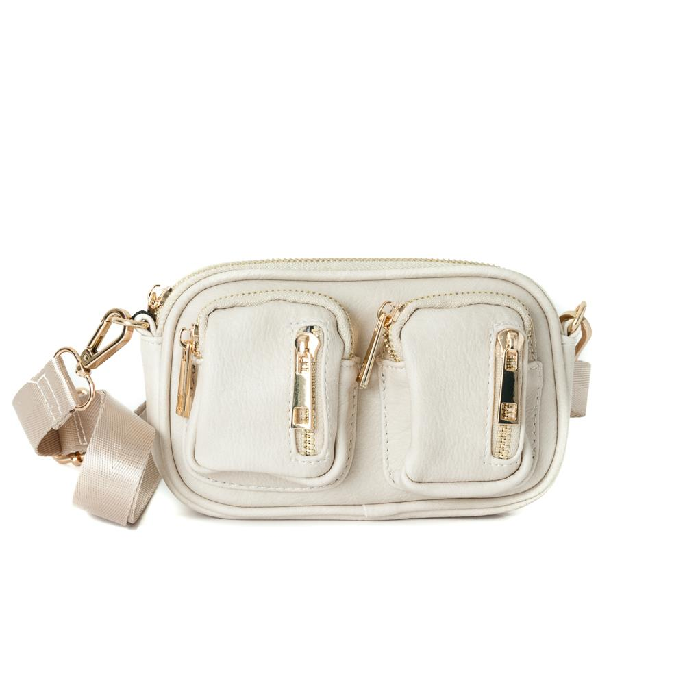 Bag, Andrea mobil offwhite