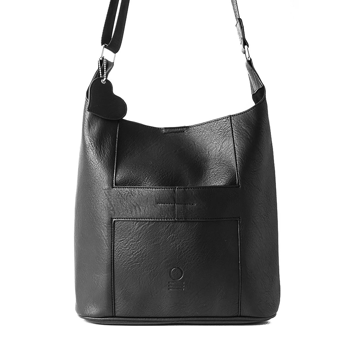 Bag, Anna cross black