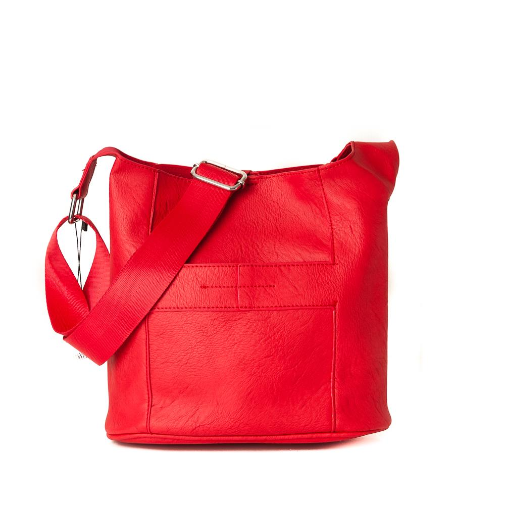 Bag, Anna small cross red