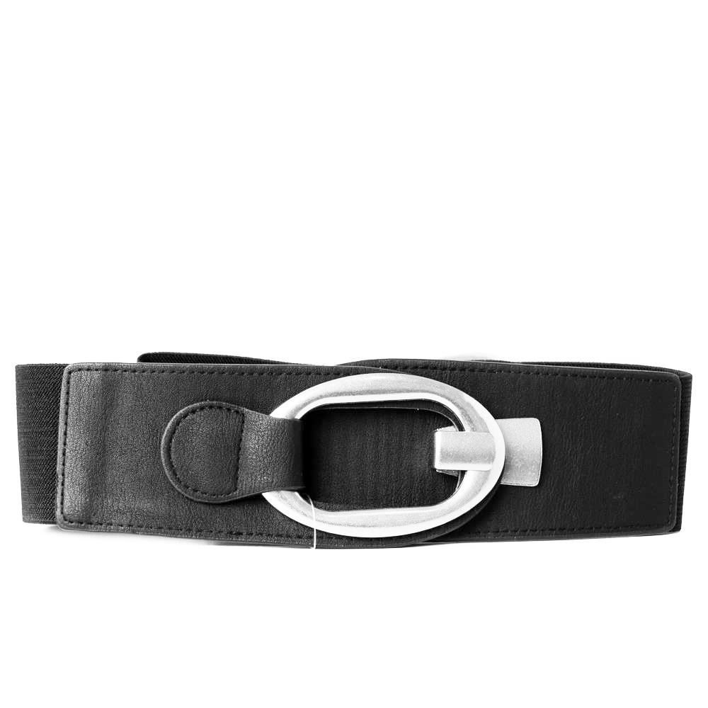 EXTRA LENGTH Belt, Elastic Belt grey