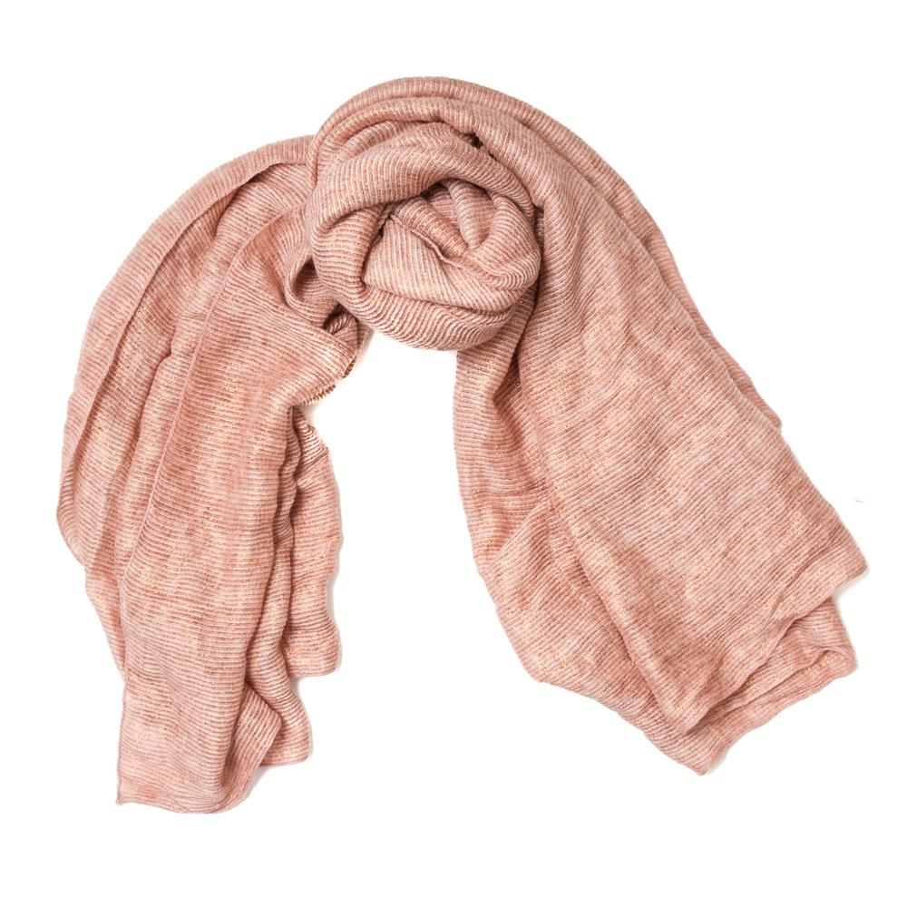 Scarf, Big with lurex