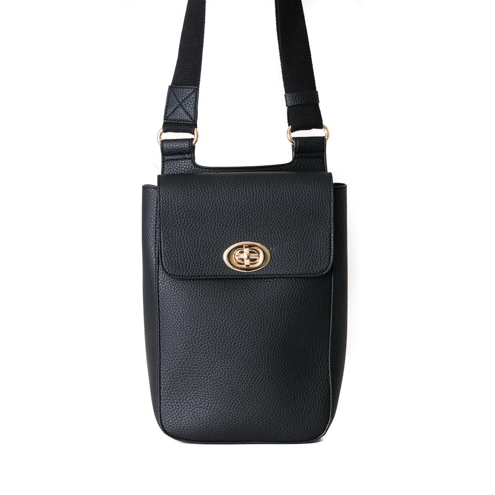 Bag, small school black