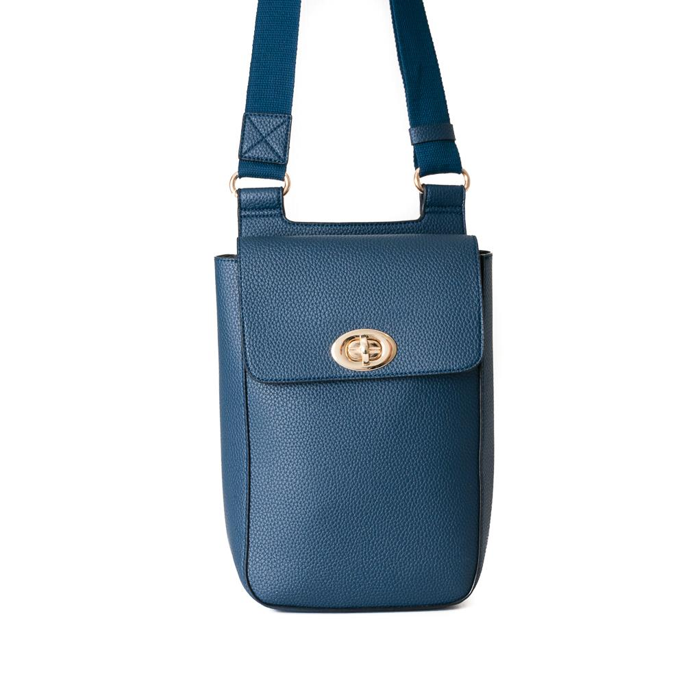 Bag, small school navy