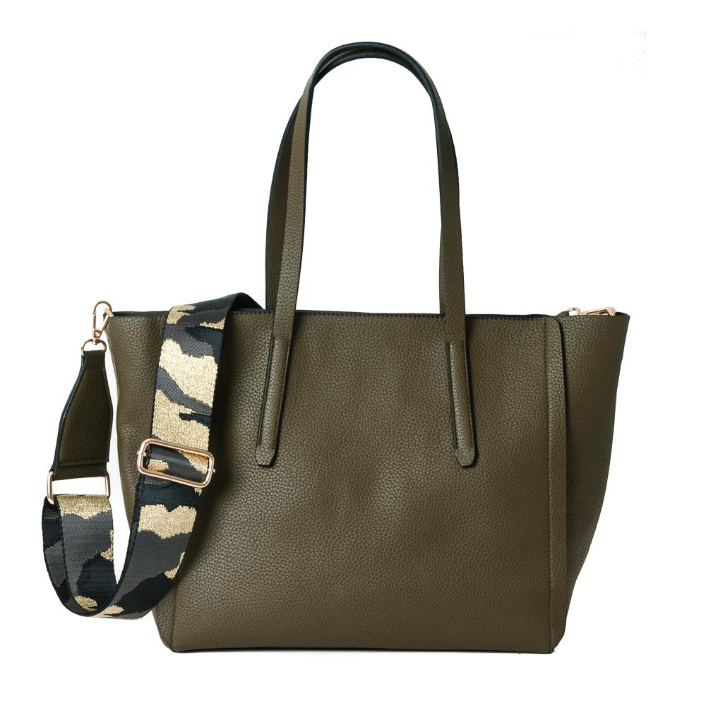 Bag, Emmely shopper army
