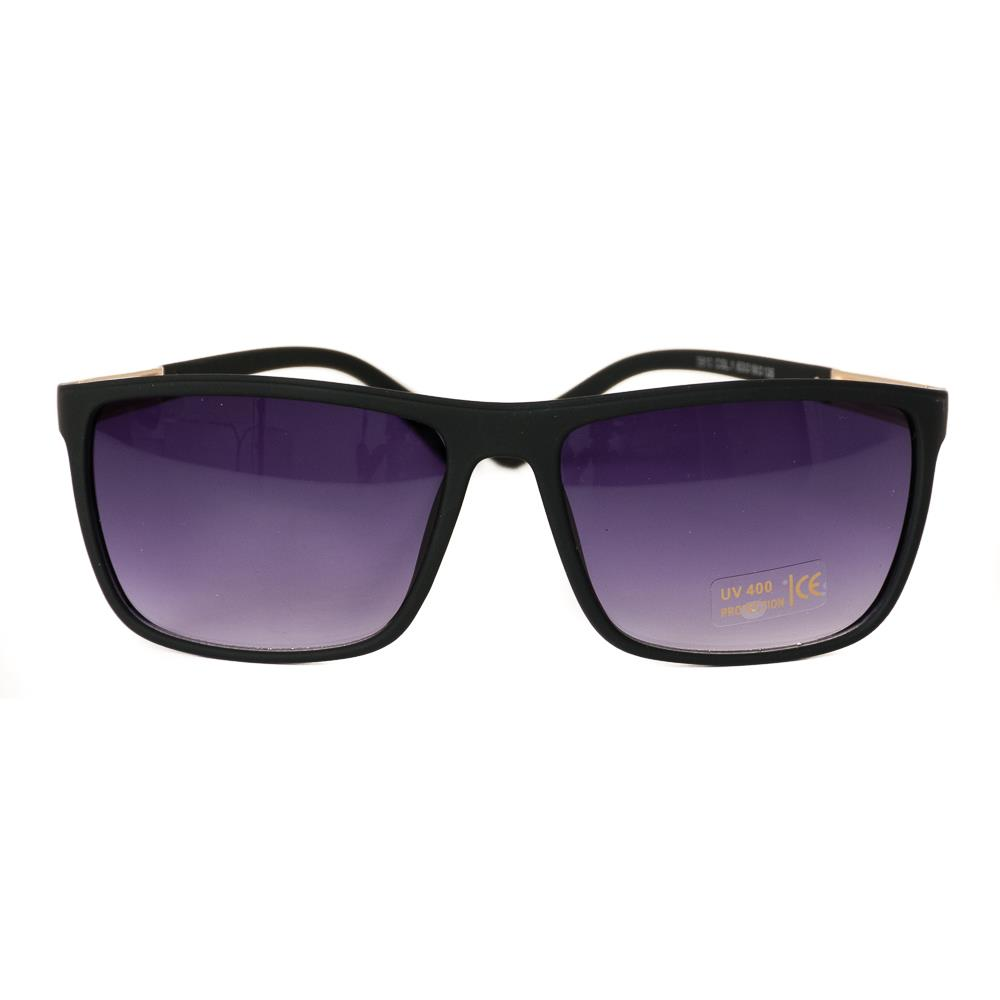 Sunglasses , Rock`n roll shaped black