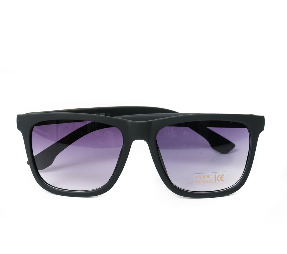 Sunglasses , stright line black
