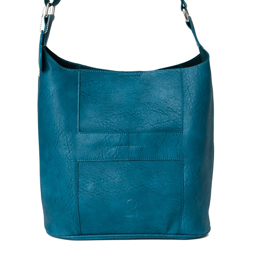 Bag, soft cross petrol