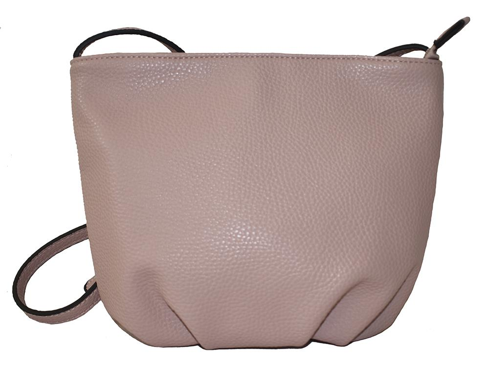 Bag, Small cross bag dusty pink