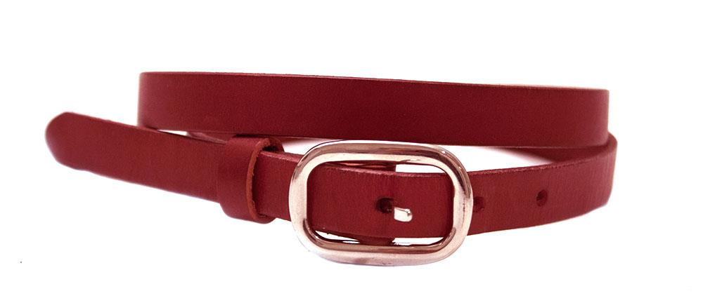 Belt, Small leather belt