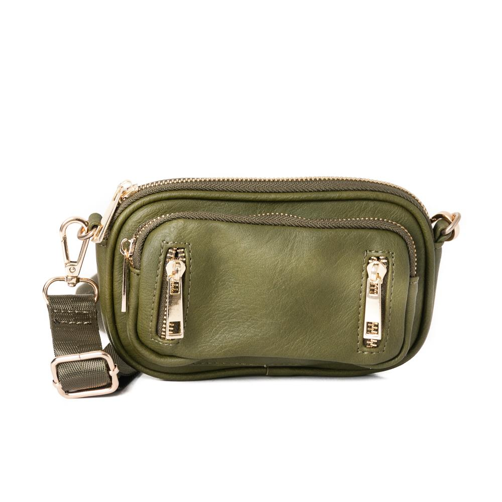 Bag, Andrea mobil army