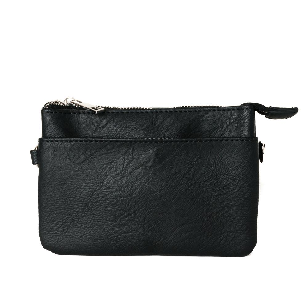 Bag, Anna purse black