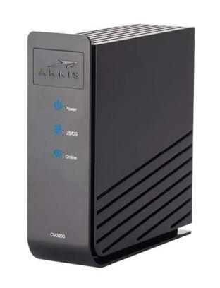 Arris Cable Modem, EuroDOCSIS 3.0, 32Dx8U