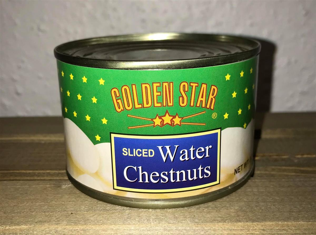 VANNKASTANJER GOLDEN STAR 60X227GR