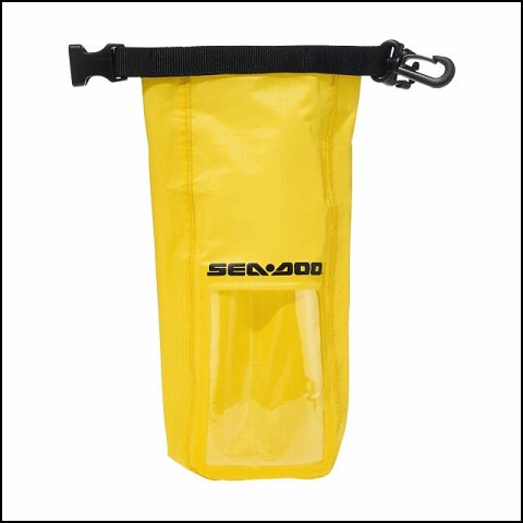 SEA-DOO DRY POUCH O/S