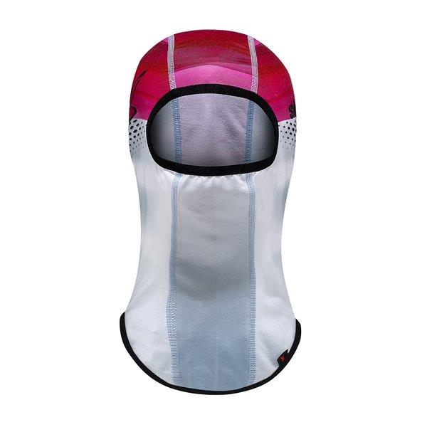 SUBLIMATED BALACLAVA F/L TU/OS