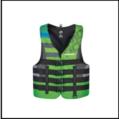 MOTION PFD (EU) MEN 2XL