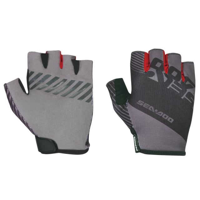 ATTITUDE SHORTY GLOVES U/U P/S