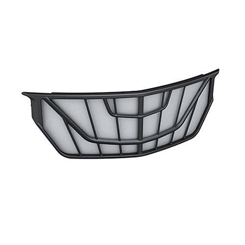 FRONT GRILL WITH MESH FOR WELDED BUMBER
