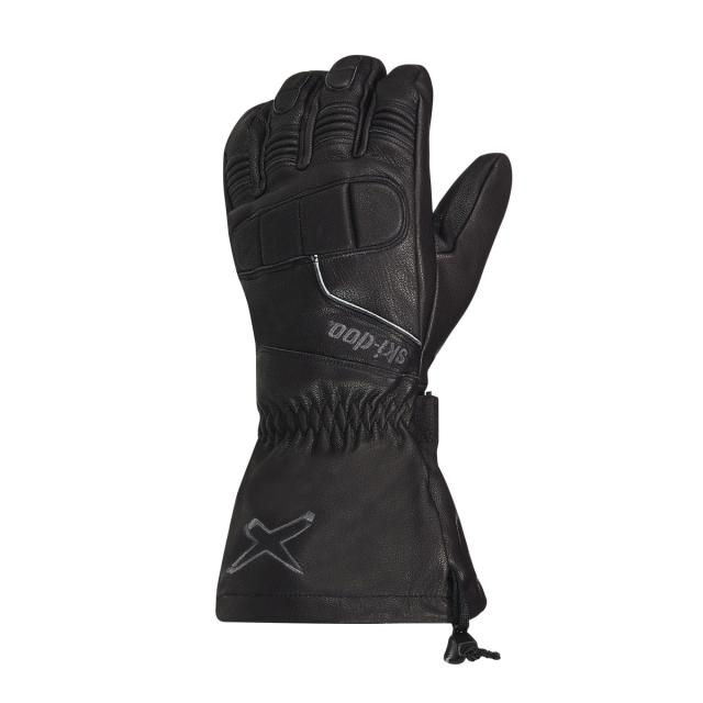 X-TEAM LEATHER GLOVES MEN M
