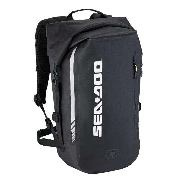 SEA-DOO CARRIER DRY BACKPACK OGIO