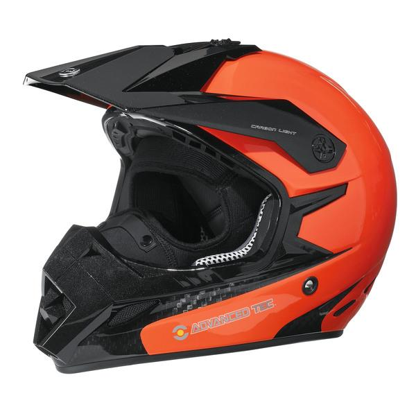 XP-R2 CARBON LIGHT BLAZE HLMT U/U TG/XL