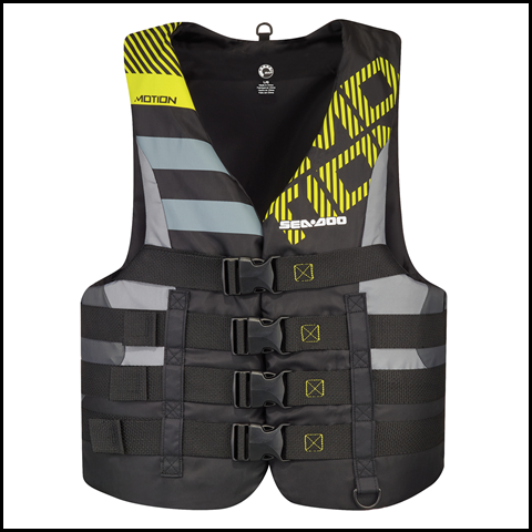 MOTION PFD (EU) MEN S
