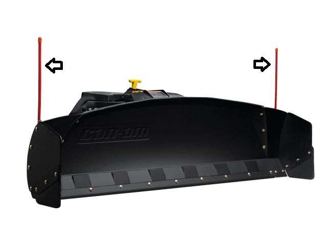 PLOW MARKER KIT