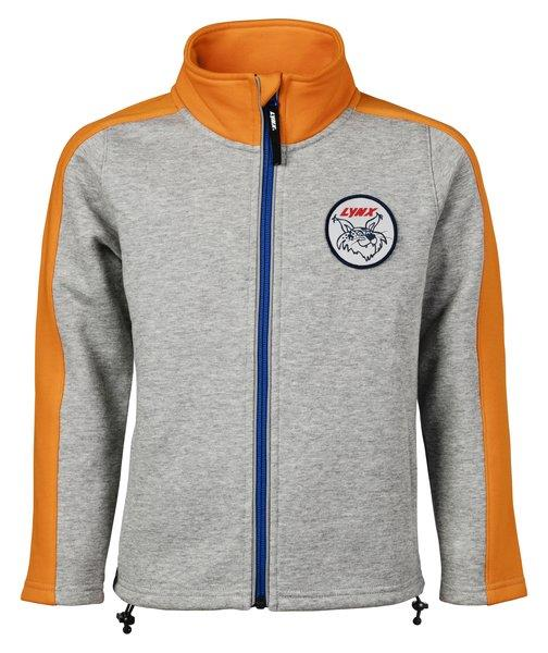 LYNX JUNIOR SWEATSHIRT 2