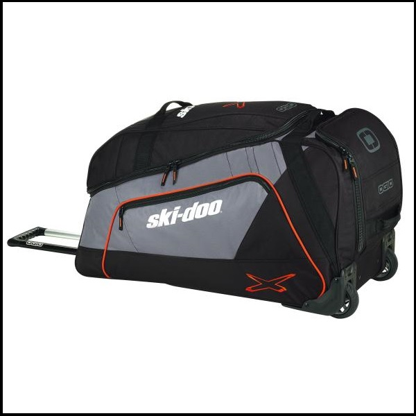 SKI-DOO BIG MOUTH GEAR BAG BY OGIO TU/OS