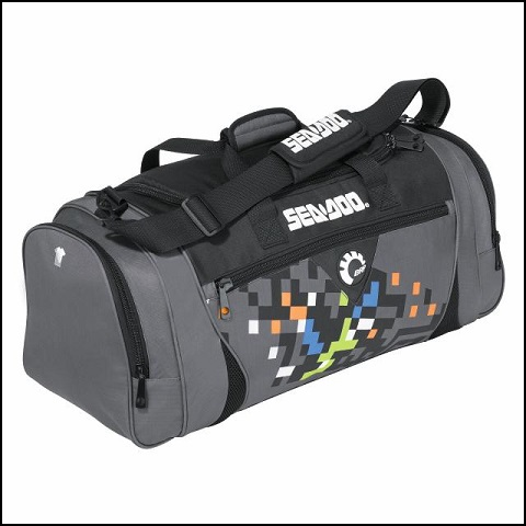 SEA-DOO DUFFLE BAG MISC TU/OS