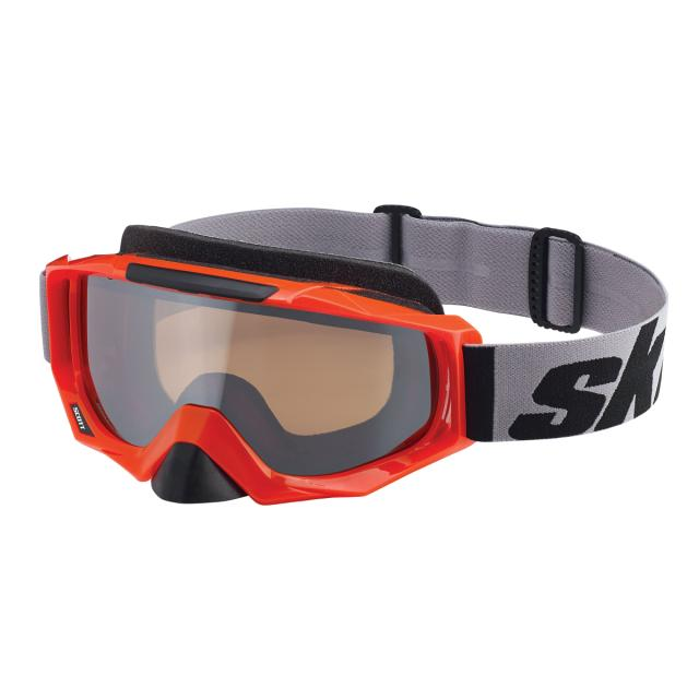 SKI-DOO XP-X CHROM.GOGGLE(UV)SCOTT TU/OS