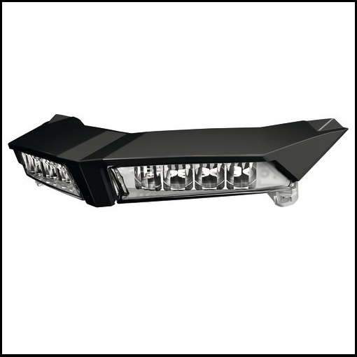 AUXILIARY LED LIGHT