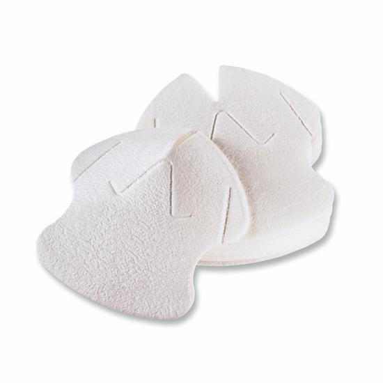 MODULAR 1/2/3-ABSORBENT PADS (BOX OF 25)