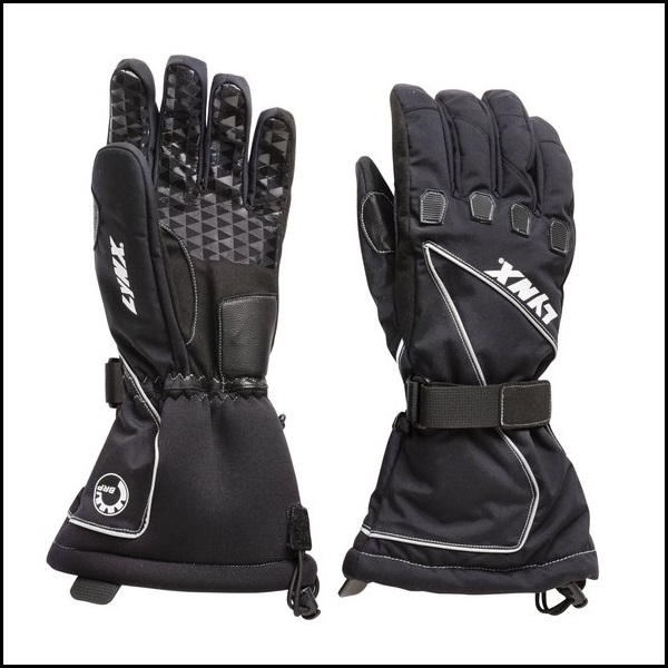 LYNX BASE RIDING GLOVES S