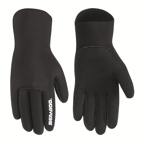 NEOPRENE GLOVES UNISEX M