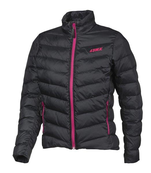 LYNX WOMENS PACKABLE JACKET W M