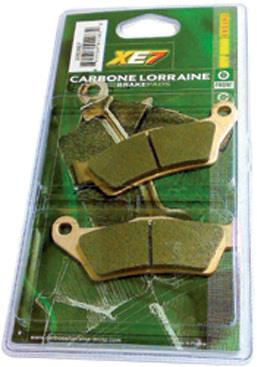 BRAKE PAD KIT LYNX RS