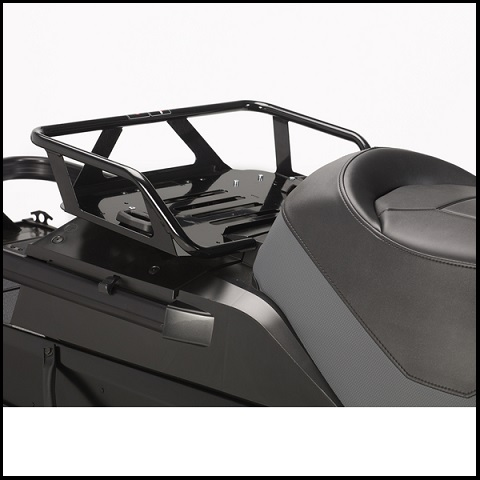 EXTRA RACK FOR LINQ FUEL CADDY XU