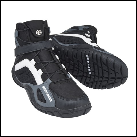 SEA-DOO RIDING BOOTS U/U 6